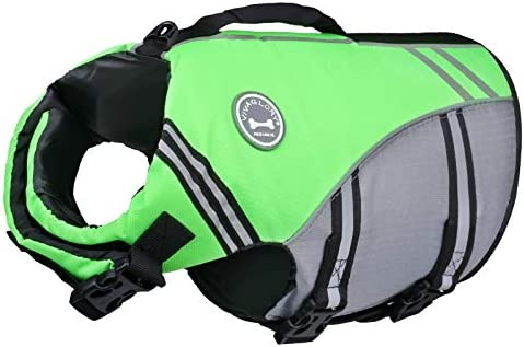 Vivaglory New Sports Style Ripstop Dog L