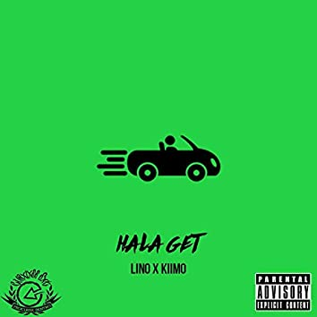Halaget (feat. Kiimo)