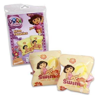 Dora The Explorer Flotteurs pour les Bras Gonflables