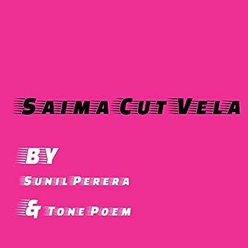 Saima Cut Vela