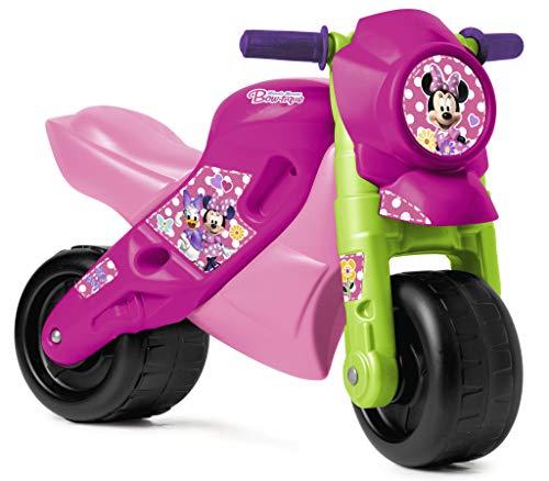 FEBER - Motofeber 2 Minnie Correpasillos (Famosa 800008369)