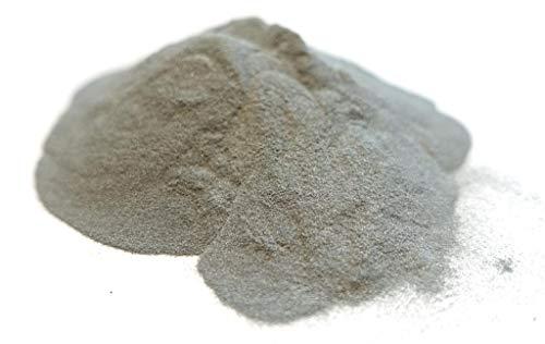 99,7% Zinkpulver, 150µm (100mesh) 7440-66-6, rein, metallisch, verdüst (250g)