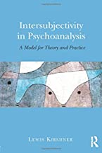 Intersubjectivity in Psychoanalysis