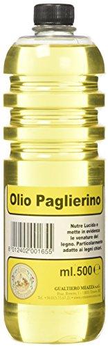 Cera Novecento P159 Olio Paglierino, 500 ml