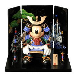 Mickey May Doll, Large, Tokyo Disney Resort Exclusive