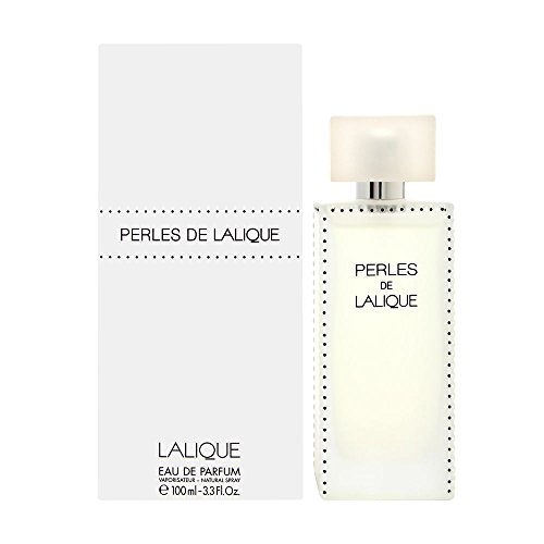 Lalique Perles de Lalique  femme/women, Eau de Parfum Spray, 1er Pack (1 x 100 ml)