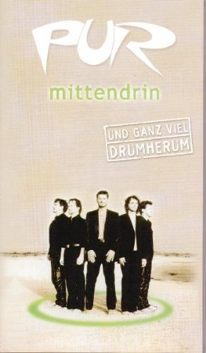Pur - Mittendrin [VHS]