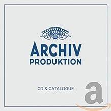 Archiv Compactothèque