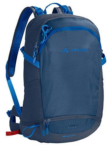 VAUDE Rucksaecke Wizard 30+4, fjord blue, 5 x 3 x 3 cm, 121558430