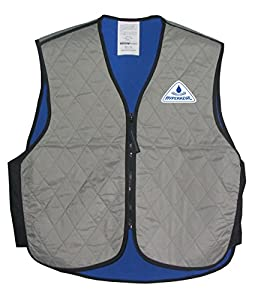 TechNiche Adult HyperKewl Cooling Sports Vest: photo