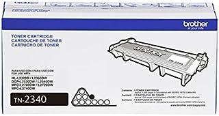 Toner Brother TN-2370 P/ HL-L2320D 2360DW DCP-L2520DW 2540DW MFC-L2700DW 2720DW 2740DW 2.600 Pags