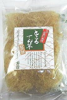 海藻問屋 ところてん草 テングサ (100g) 青森県産 海藻 自然食品