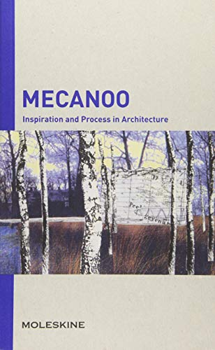 IPA MECANOO: (7 paperback volumes in a slipcase) [Lingua inglese]: (Inspiration and Process in Architecture)