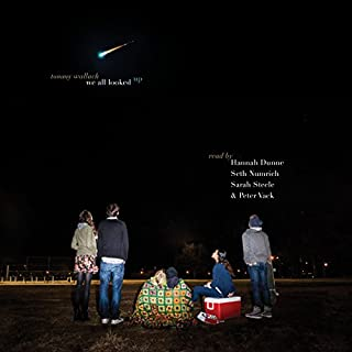 We All Looked Up cover art