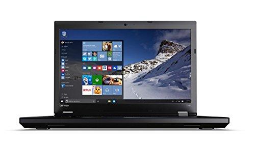 Ordenador portátil Lenovo 20F10032GE Full HD (Intel Core i7, 8 GB RAM, Intel HD Graphics 520, Win 10 Pro, 39,6 cm (15,6 pulgadas) negro (reacondicionado)