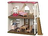 Sylvanian Families 5303 Starter Haus, bunt