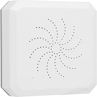 ZigBee Tuya Gateway Smart Light Control Wireless Button Key Wall Switch?American Plug?
