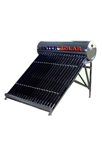 Intersolar Solar Water Heater 100 Liter