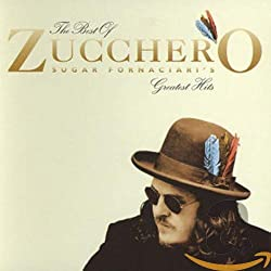 Zucchero - Best Of: Greatest Hits