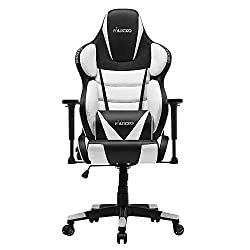 Musso Contoured Gaming Chair