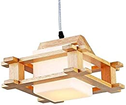 ZCdd Wall Lights Wall Lamp LED Oak + Glass Adjustable Bedroom Living Room Dining Room Study Chandelier/Ceiling Lamp/Lamp