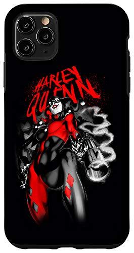 41kRNb8ZlQL Harley Quinn Phone Cases iPhone 11