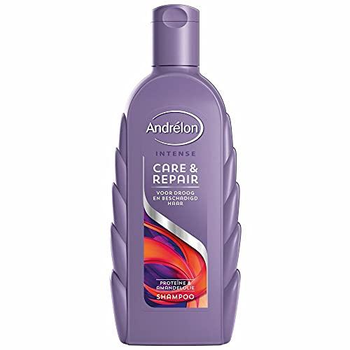Andrelon Shampoo Verzorging & Reparatie