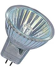 Osram Decostar Halogeenlamp, GU5.3-fitting, dimbaar, warmwit - 2800K