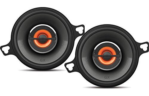 JBL GX302 3-1/2' 75W 2-Way GX Series Coaxial Car Audio Loudspeakers