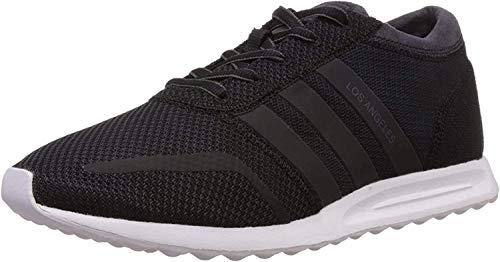 Adidas Los Angeles Sneakers, Schwarz(Core Black/Core Black/Ftwr White), 40 EU