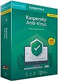 Kaspersky Kav 2020 - Antivirus, 3 Licencias, 1 Año