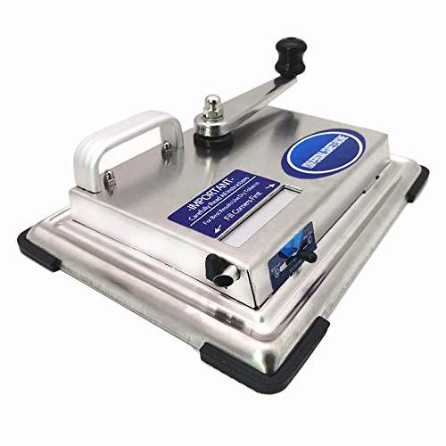 Guoc Zigaretten Box,Zigaretten-Stopfmaschine Micromatic umstellbar für King Size,Extra- und Longfilter Hülsen,Zigarettenstopfer/Zigarettenmaschine