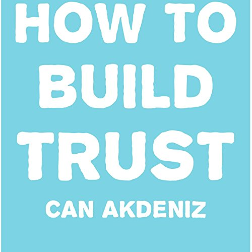 How to Build Trust cover art