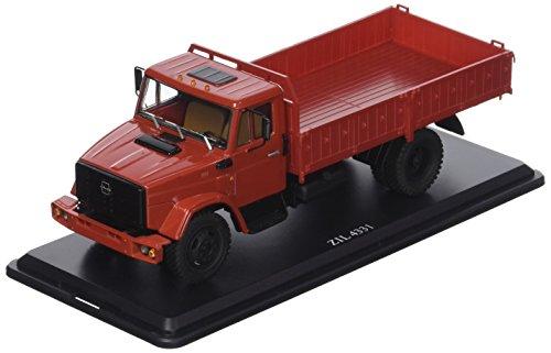 The Complete Guide to Truck Modelling LKW Modellbau Lastwagen Truck Modelle Buch
