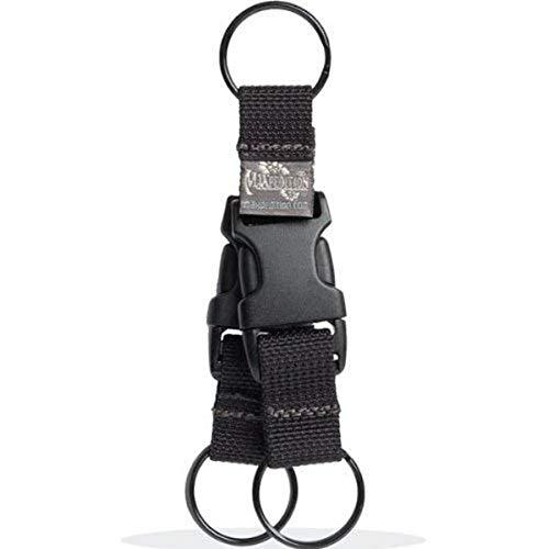 Maxpedition Gear Tritium Key Ring, Black