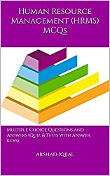MBA Human Resource Management Quiz, MCQs & Tests