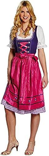El nuevo outlet de marcas online. Disfraz de tirolesa 36 36 36 - 46 de carnaval Gr, vestido para mujer vestido de fiesta de octubre de  Sin impuestos