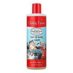 Suitable for newborns and upwards Suitable for people with sensitive skin and safe for those who may be prone to eczema Paediatrician and Dermatologist tested and approved Registered with the Vegan Society Certified by Cruelty free International