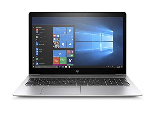 HP EliteBook 850 G5 15.6' HD Ultrabook Core i7 8550U up to 4.0GHz, 16GB RAM, 1TB NVMe SSD, Wireless 11ac & Bluetooth 4.2, Windows 10 Pro – Non-HP Plain OEM Packaging - UK keyboard Layout