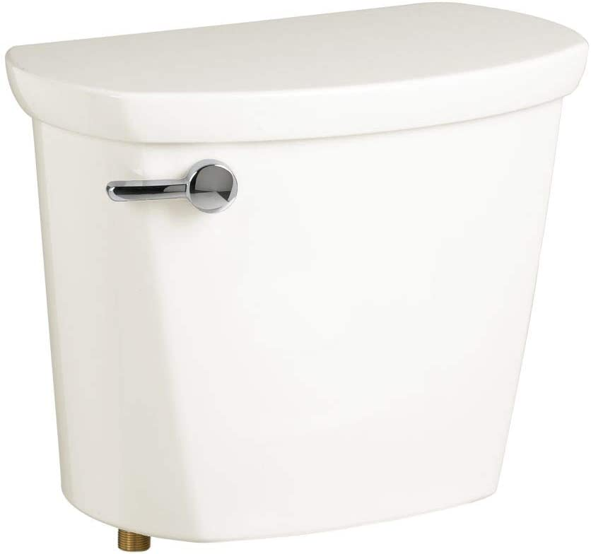 American Standard 4188A064.020 Minneapolis Mall Cadet Popularity Pro Medium Tank Toilet Wh