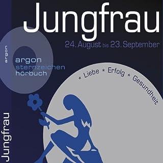Sternzeichen: Jungfrau Titelbild