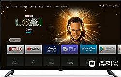 Mi TV 4X 138.8 cm (55 Inches) Ultra HD Android LED TV (Black),DIXON TECHNOLOGIES (INDIA) LIMITED,L55M5-5XIN,tv,Xiaomi,Xiaomi TV,television,tv led,mi 55,led tv,tv led,led tvs,Mi Led TV,mi tv 4x,mi smart tv 55 inches smart tv led,mitv,mi 55 4k,mi tv 55,redmi tv,mi led smart tv,mi tv 4x smart tv,mi android tv 55 smart tv,tv mi,mi tvs,mi tv 55 inch,mi tv 55