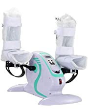 Training Equipment Movement trainer with motor exercise trainer arm and leg trainer mini exercise bike teletrimmer arm trainer fitness LULALAY