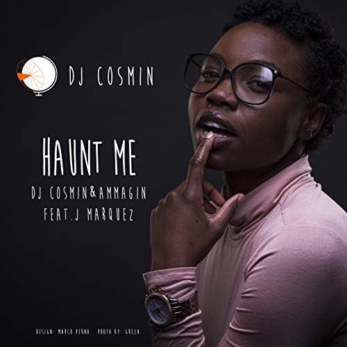 DJ Cosmin, Ammagin feat. J. Marquez