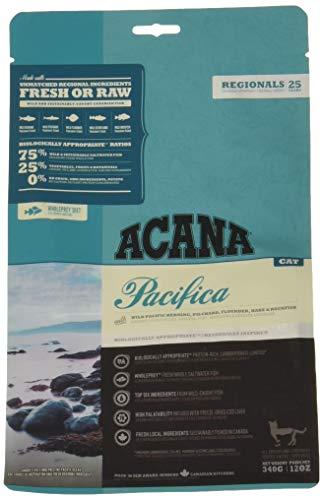Acana Pacifica Cat & Kitten Regionals Probepackung - 340 g