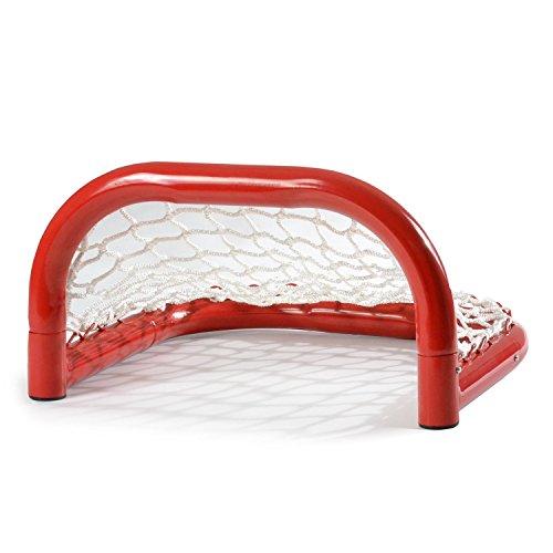 Base–Portería para Street Hockey...