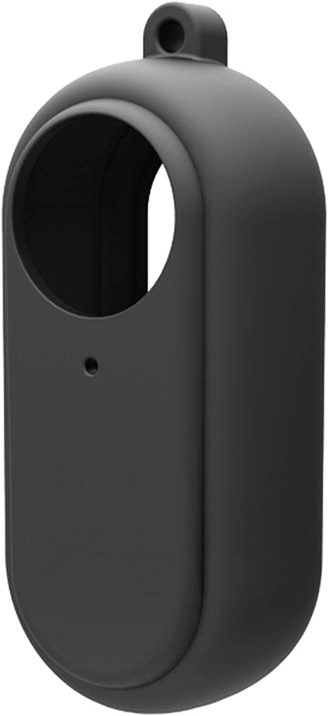 Fees free Protective Silicone Cover Case for Insta360 2 Camera Action GO Direct stock discount