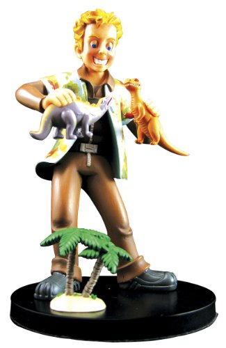 QMX Firefly: Little Damn Heroes: Wash Animated Maquette