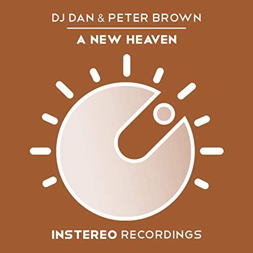 DJ Dan & Peter Brown