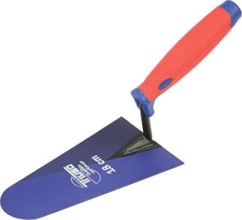 6 in Pointage Truelle Soft Grip Poignée 150 mm B//S24122 environ 15.24 cm